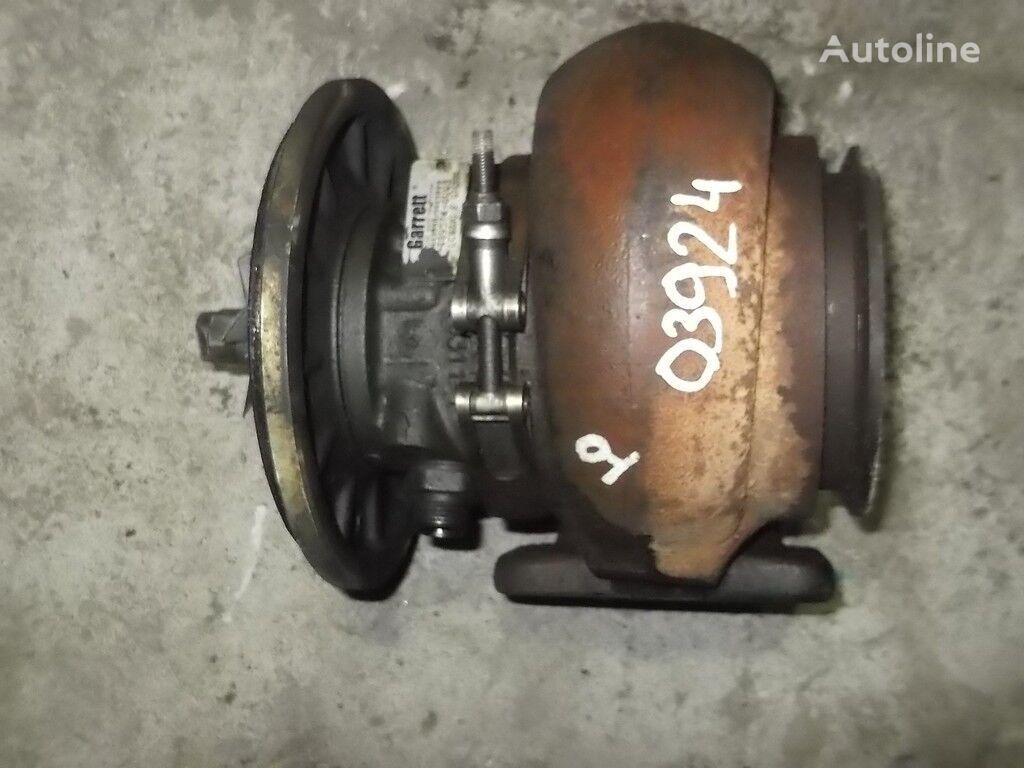 turbocompressor voor SCANIA truck
