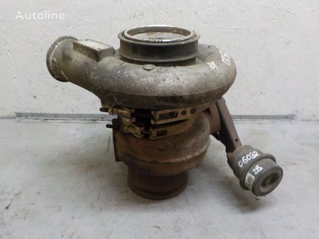 SCANIA turbocompressor voor SCANIA vrachtwagen