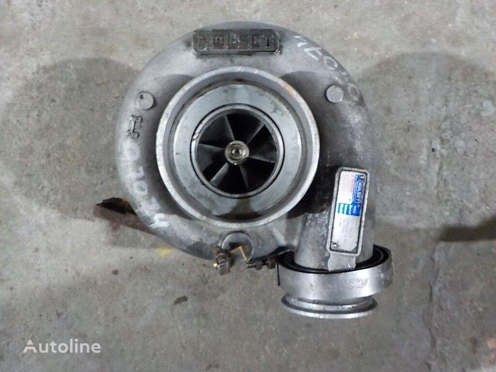 turbocompressor voor SCANIA vrachtwagen