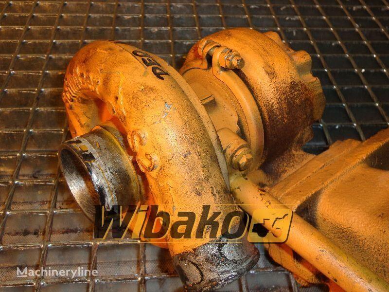 Schwitzer 2674A160 turbocompressor voor anderen bouwmachines