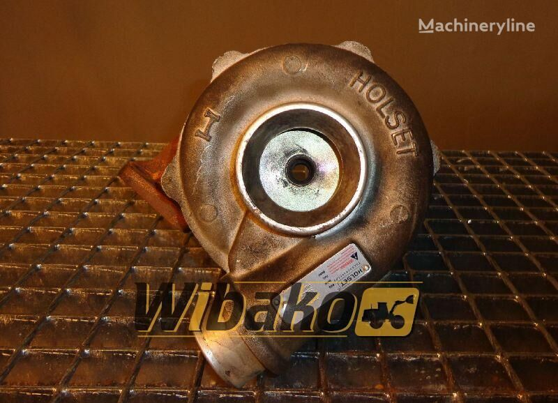 Turbocharger Holset H1E turbocompressor voor H1E (H110983832) anderen bouwmachines