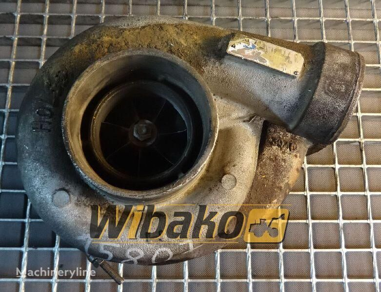 Turbocharger Holset HX50 turbocompressor voor HX50 (3594809) graafmachine