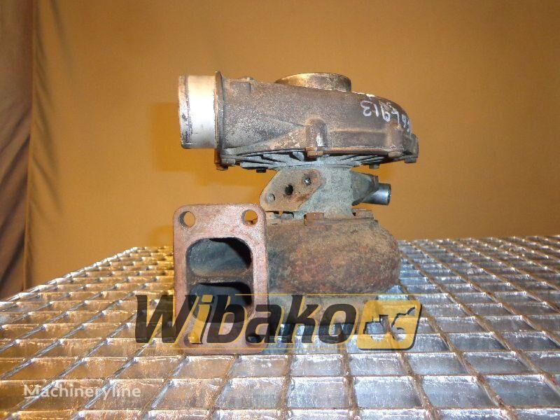 Turbocharger KKK 4157288 turbocompressor voor 4157288 (K27-2964MNA13.22) anderen bouwmachines