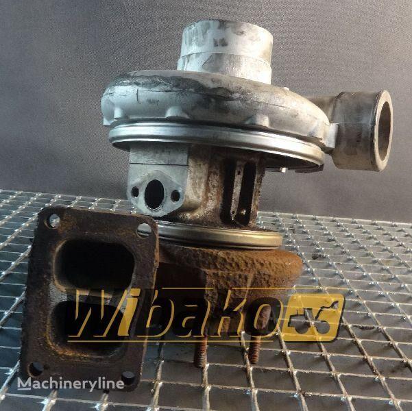 Turbocharger Schwitzer HANOMAG turbocompressor voor HANOMAG (D964T) anderen bouwmachines