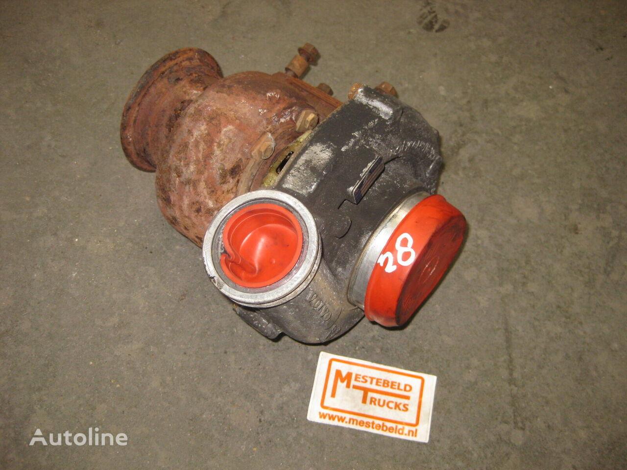 VOLVO turbocompressor voor VOLVO vrachtwagen