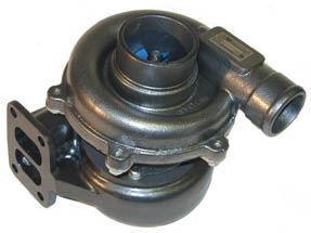 nieuw VOLVO 1677725. 1677726. 20459353. 3165219. 3165219.3591077 8113407 .81 turbocompressor voor VOLVO FH12 vrachtwagen