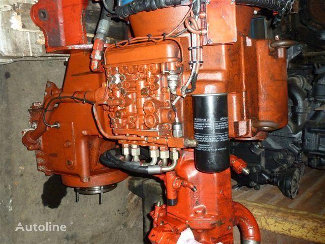 ZF 3 WG 180 type versnellingsbak voor truck