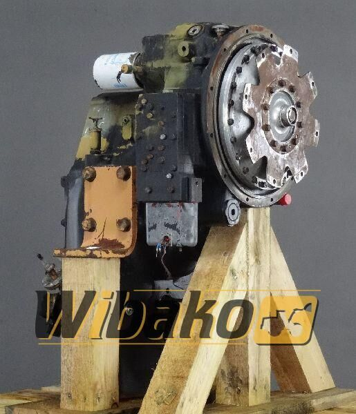 Gearbox/Transmission Dana 12 12HR8346 (1212HR8346) type versnellingsbak voor 12 12HR8346 wiellader