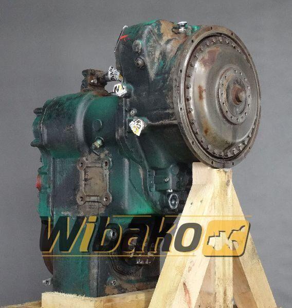 Gearbox/Transmission Clark-Hurth 15HR34442-7 type versnellingsbak voor 15HR34442-7 overige