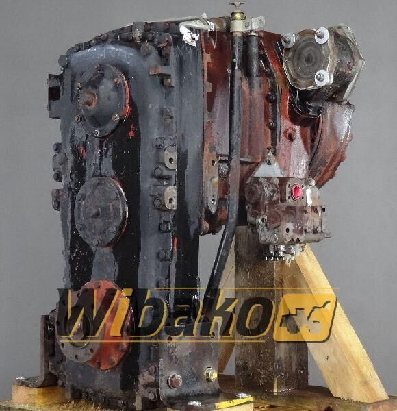 Gearbox/Transmission Zf 3PW-45H1 4623003008 type versnellingsbak voor 3PW-45H1 (4623003008) graafmachine