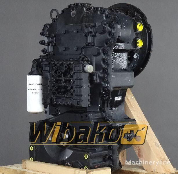 Gearbox/Transmission Zf 4WG-160 4656054032 type versnellingsbak voor 4WG-160 (4656054032) bulldozer