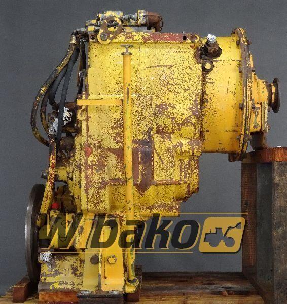 Gearbox/Transmission Zf 4WG-250 4646004020 type versnellingsbak voor 4WG-250 (4646004020) overige