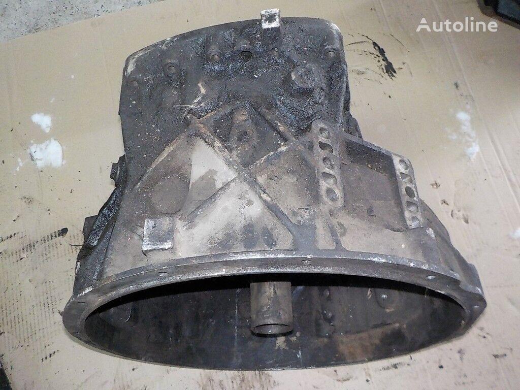Korpus type versnellingsbak voor DAF truck