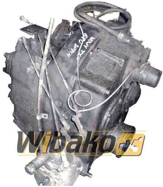 Gearbox/Transmission Hanomag G421/73 4400018M91 type versnellingsbak voor G421/73 (4400018M91) overige