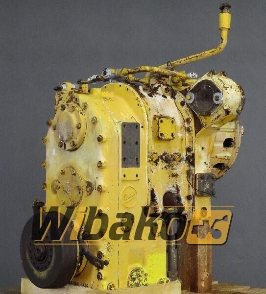 Gearbox/Transmission Hurth HWP 161 E 2 NG (HWP161E2NG) 903/1 type versnellingsbak voor HWP 161 E 2 NG (903/1) bulldozer