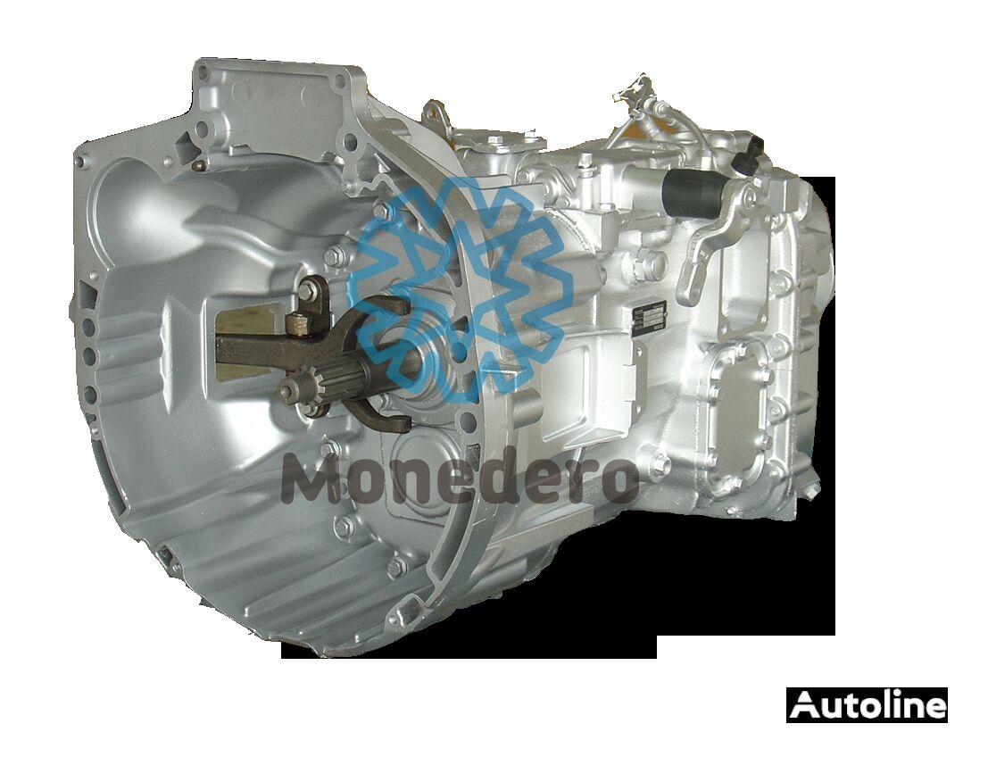 type versnellingsbak voor IVECO 2855.6  2870.9  2895.9 truck