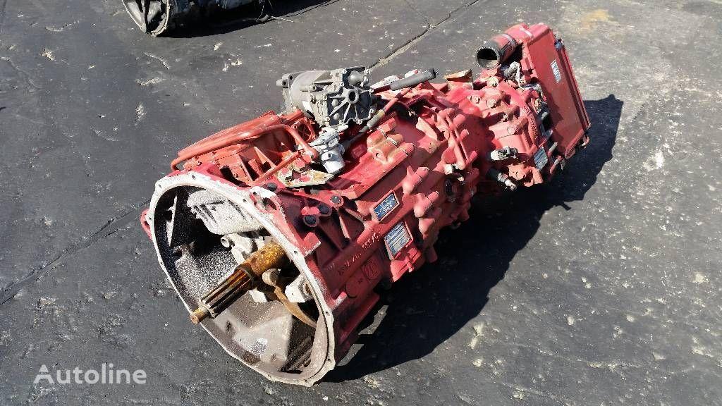 type versnellingsbak voor IVECO Astronic 16AS2200IT truck