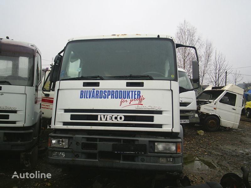 ZF 2845.6 type versnellingsbak voor IVECO EUROCARGO 100E18 truck