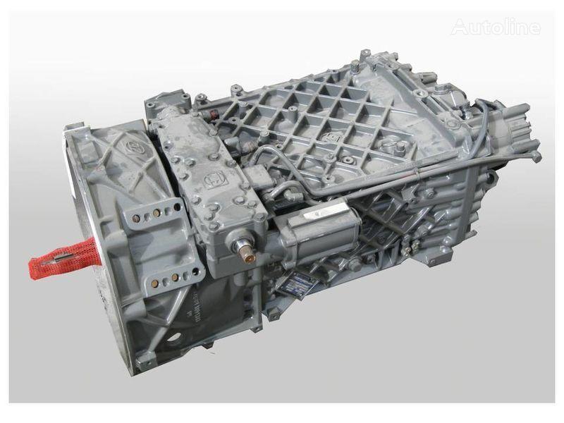 ZF 16S181 type versnellingsbak voor IVECO , MAN, MERCEDES, VOLVO, RENAULT trekker