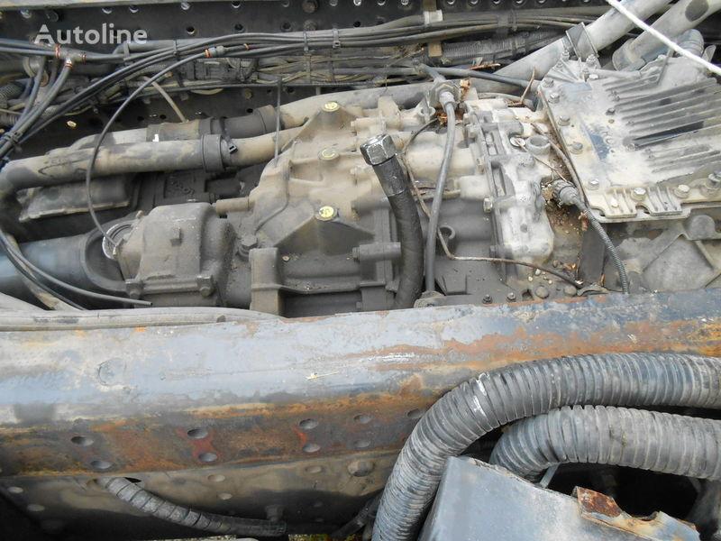 ZF 12 AS 2331 TO INTARDER Part. 1327 046 017 Customer type versnellingsbak voor IVECO Trakker E5 truck
