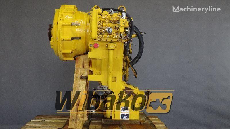 Gearbox/Transmission Komatsu 4181511050 type versnellingsbak voor KOMATSU 4181511050 graafmachine