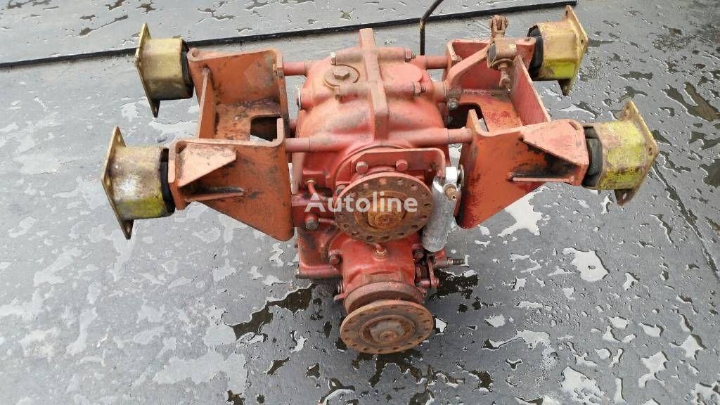 type versnellingsbak voor MAGIRUS truck
