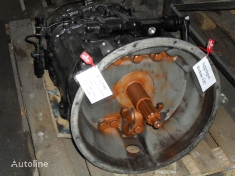 Eaton FS 8309 A type versnellingsbak voor MAN truck