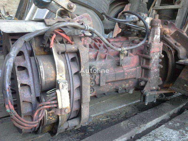 ZF S6-85 type versnellingsbak voor MAN bus
