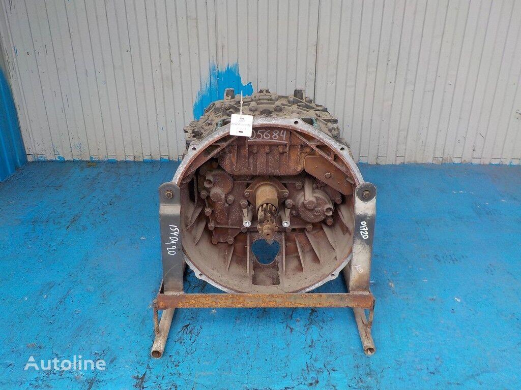 MAN 12AS2130TD type versnellingsbak voor MAN truck