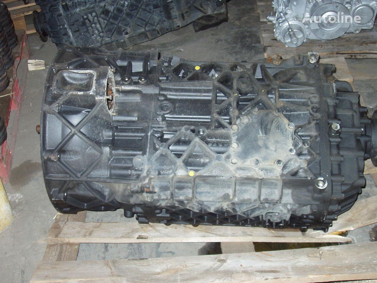 ZF 16s221 type versnellingsbak voor MAN F2000