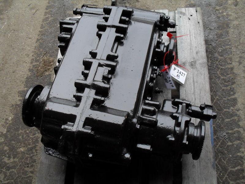 MAN G 801 type versnellingsbak voor MAN F8 / F90 truck