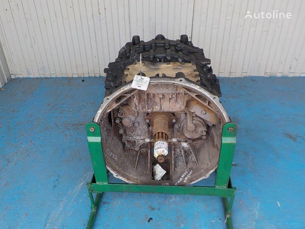 ZF 12AS2301 type versnellingsbak voor MAN TGA truck