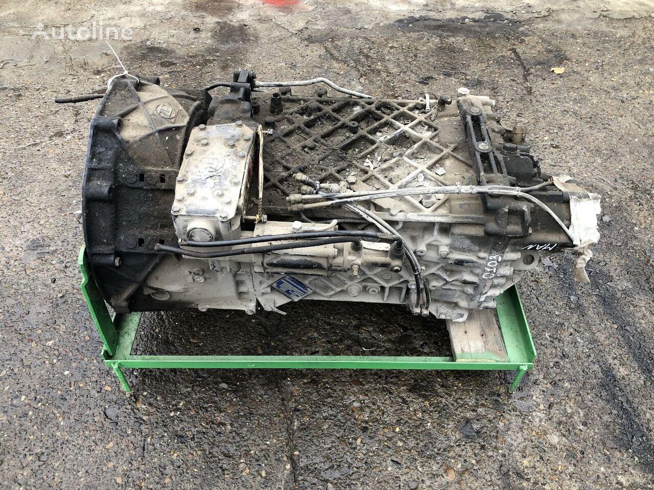 ZF 16S2220TD type versnellingsbak voor MAN TGA truck