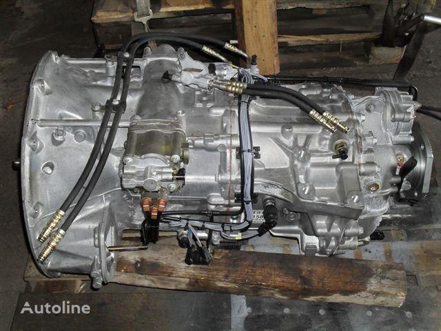 G 131-9 type versnellingsbak voor MERCEDES-BENZ truck