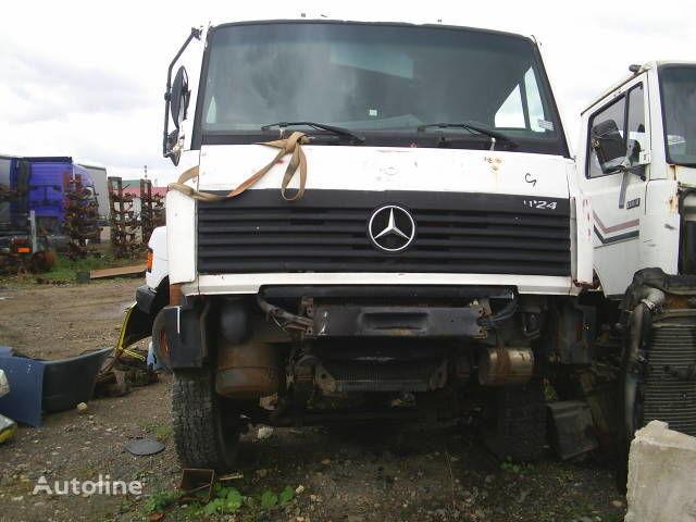 Mercedes-Benz type versnellingsbak voor MERCEDES-BENZ 1320/1324 truck
