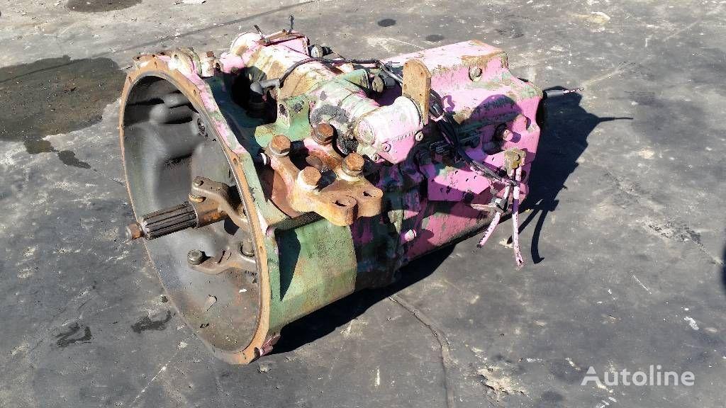 type versnellingsbak voor MERCEDES-BENZ AKG4.95-7.110 truck