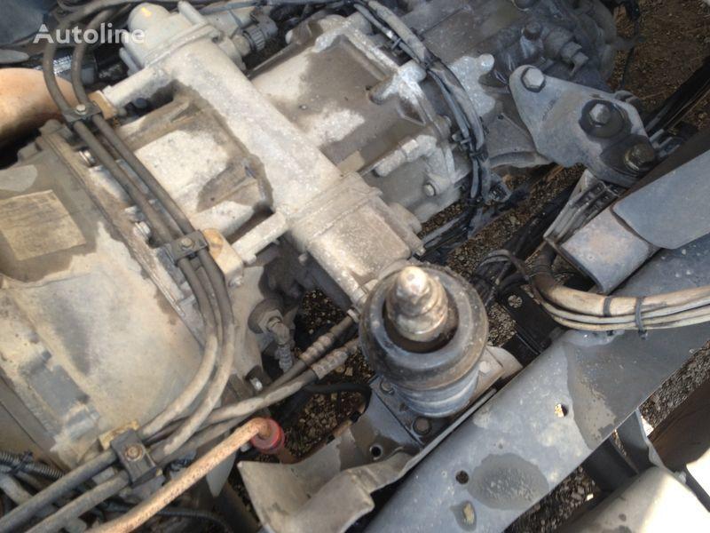 G131-9 type versnellingsbak voor MERCEDES-BENZ ATEGO 240-290 PS 6374 cm³ truck