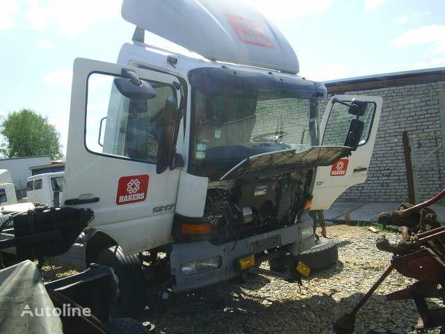 ZF S5-42 type versnellingsbak voor MERCEDES-BENZ ATEGO 817 truck