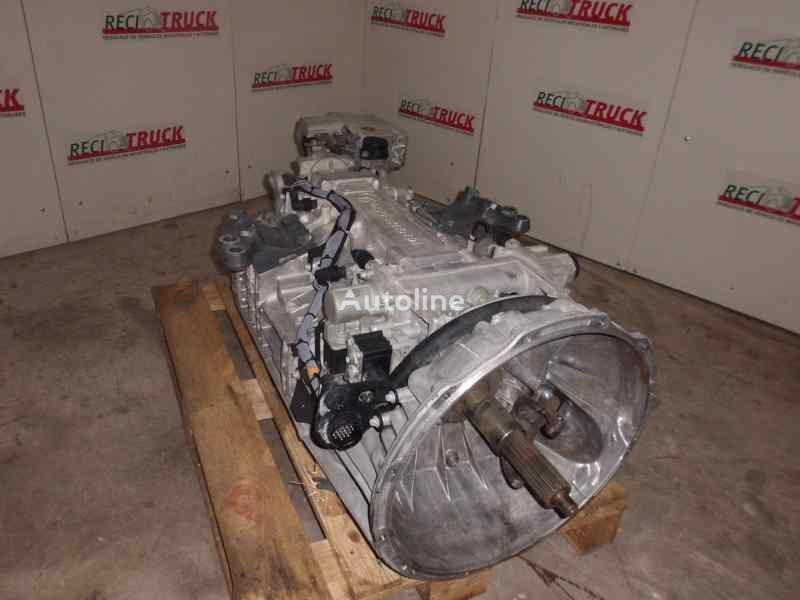 G211-16 CON RET type versnellingsbak voor MERCEDES-BENZ AXOR 1843 truck