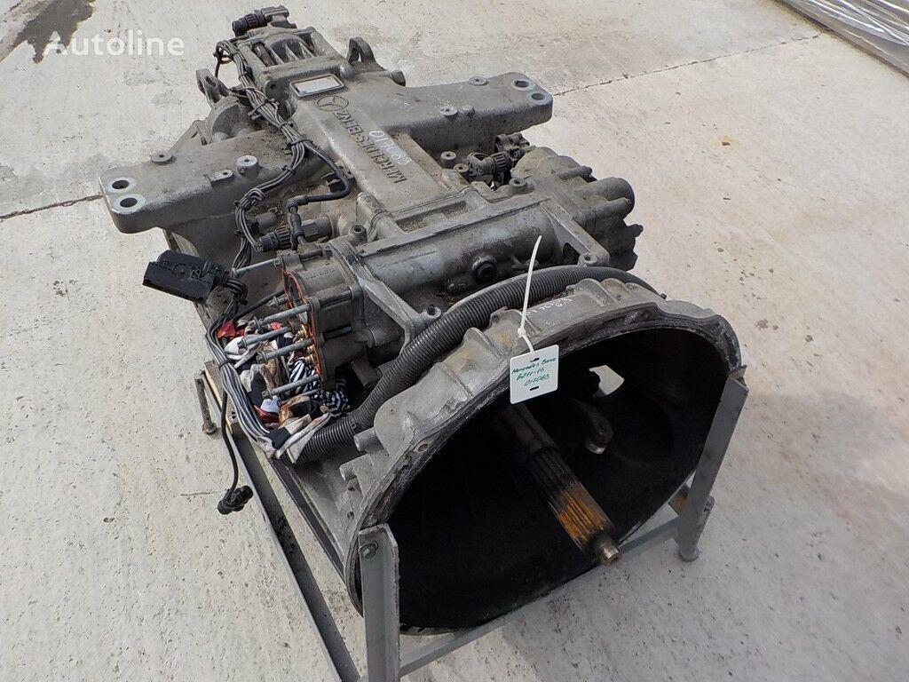 Mercedes-Benz G211-16 s retardoy type versnellingsbak voor MERCEDES-BENZ Actros truck