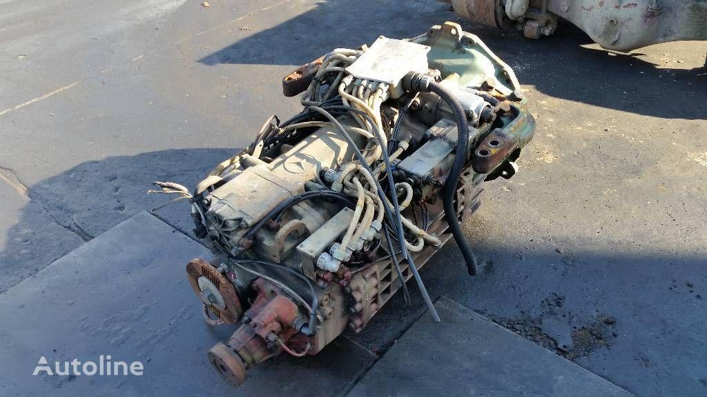 type versnellingsbak voor MERCEDES-BENZ G 155 EPS truck
