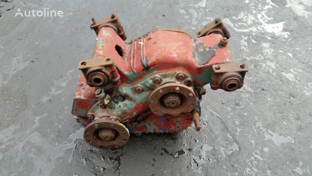 type versnellingsbak voor MERCEDES-BENZ VG truck