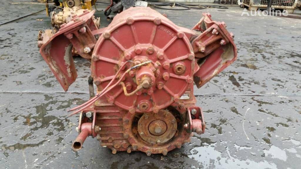 type versnellingsbak voor MERCEDES-BENZ VG200003W 1436 truck