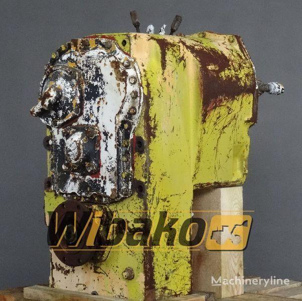Gearbox/Transmission ŁK-2C MGS 031207 (MGS031207) type versnellingsbak voor MGS 031207 graafmachine