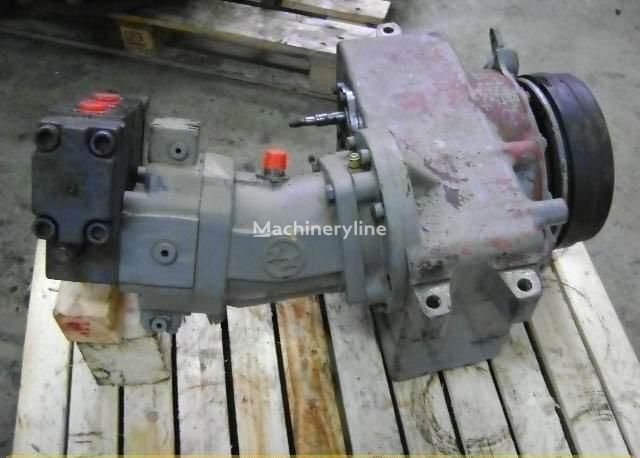 Transmission type versnellingsbak voor O&K City graafmachine