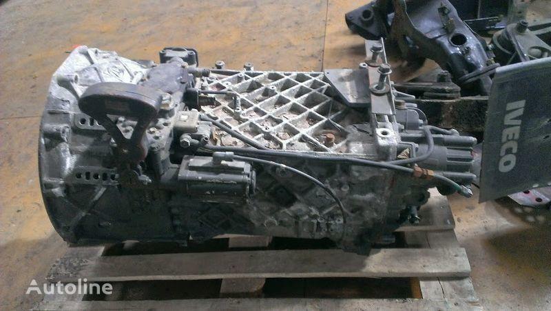 ZF 16s221 type versnellingsbak voor RENAULT trekker