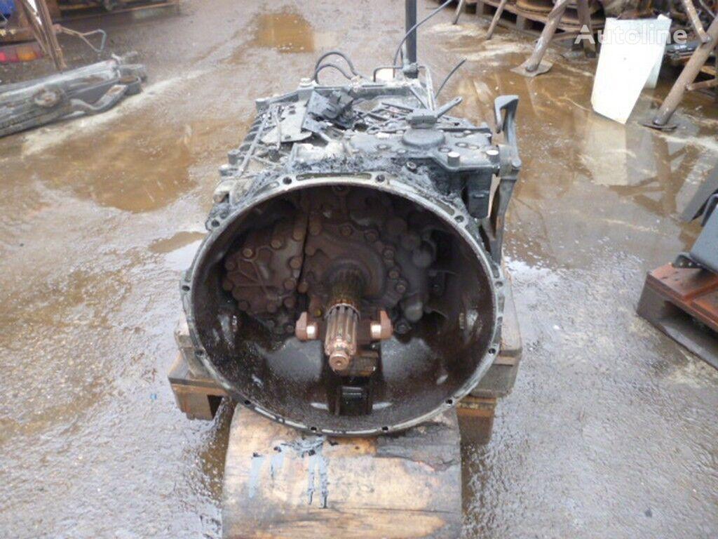 16S2220TD type versnellingsbak voor RENAULT truck