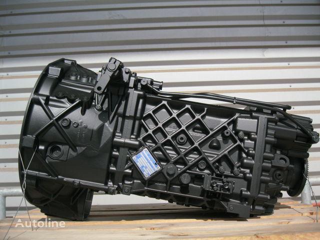 16S151 type versnellingsbak voor RENAULT ALL VERSIONS truck