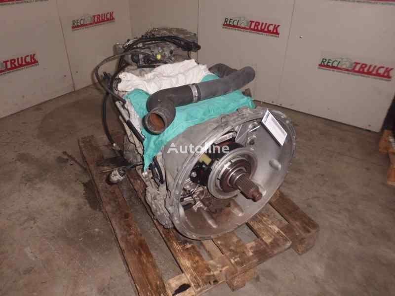 AT2412C type versnellingsbak voor RENAULT PREMIUM DXI 11 truck
