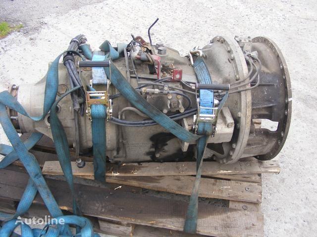 type versnellingsbak voor RENAULT převodovka B18200 truck